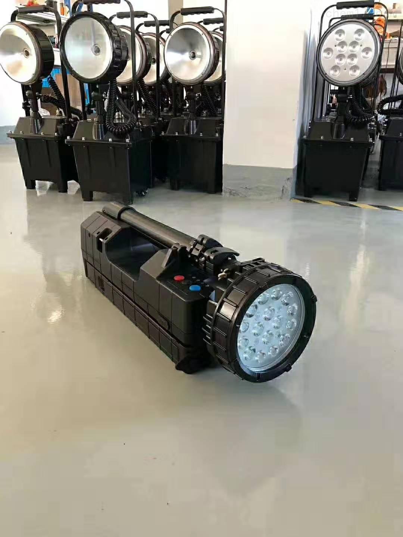 FW6117-LED防爆轻便移动灯