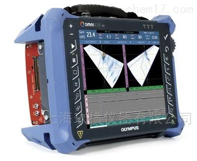 OmniScan MX2超声波相控阵