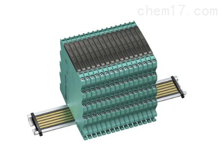 P+F倍加福SC-System信号调节器