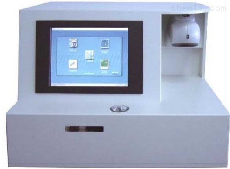 RGD-6B 型自動測量熱釋光劑量係統