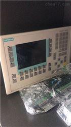 西门子触摸屏MP277通讯不上维修