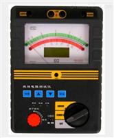 DC2000智能双显绝缘电阻测试仪
