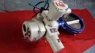 038P FC型美国G+F电磁阀不带手动超控执行器蝶形阀