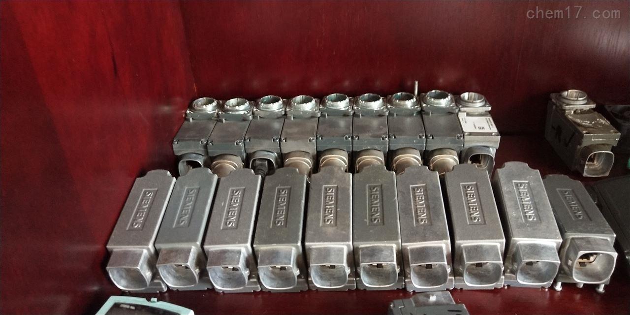 怀化西门子1FT6041电机线圈短路维修图片