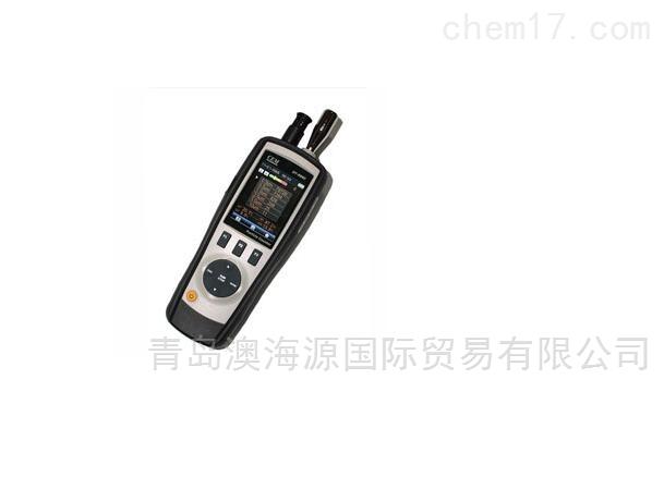DT-9880日本进口颗粒计数器