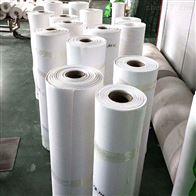 耐磨耐压PTFE聚乙烯四氟板厂家