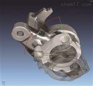 X射线CT三维成像软件检测系统