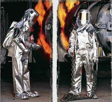 雷克蘭基礎款300系列高溫隔熱服