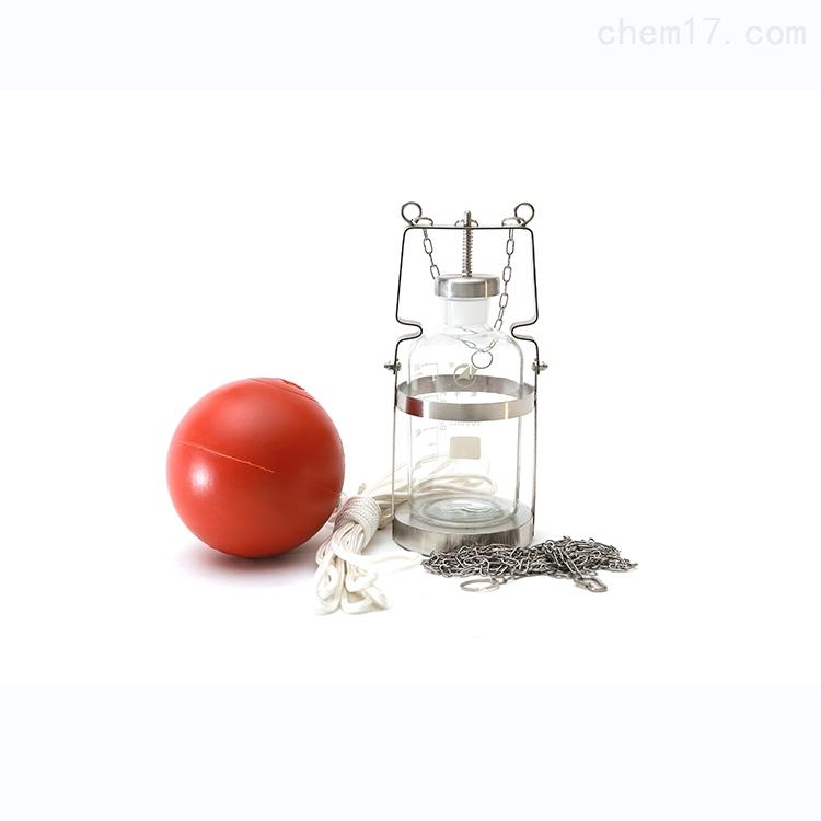 表层油类采水器