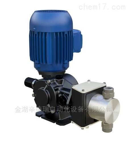 意大利SEKO隔膜计量泵原装正品