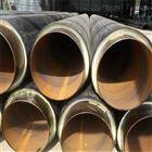 预制直埋硬质泡沫式保温管道产品适用范围
