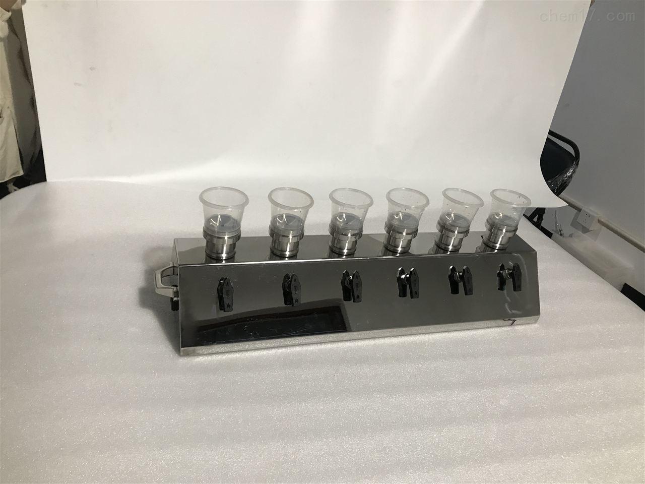薄膜过滤器CYW-600B微生物限度测试仪