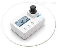 哈纳氨氮测定仪HI97700