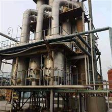 二手钛材蒸发器设备专业回收
