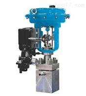 HWG8101Q气动薄膜小流量调节阀
