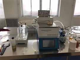 SH0059BSH0059B液晶彩屏潤滑油蒸發損失度儀