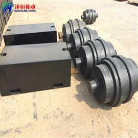 沈阳1000kg砝码价格-M1级铸铁砝码