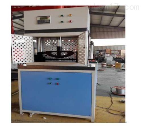 焊接钢管立式弯曲性能试验机