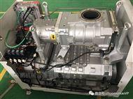 Edwards爱德华干泵维修真空泵IXH3030T
