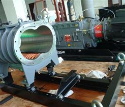 GV400爱德华干泵维修流程