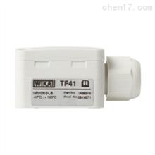 TF41德国威卡WIKA环境温度传感器