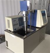 超声波萃取仪低温恒温型