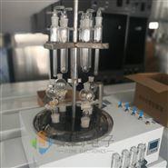 四位水质硫化物酸化吹气仪耐酸碱抗腐蚀