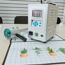 SHK-2智能双路烟气采样器