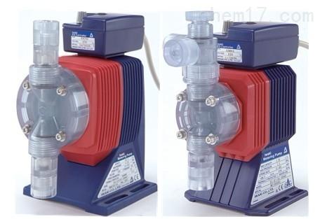 IWAKI日本易威奇隔膜泵