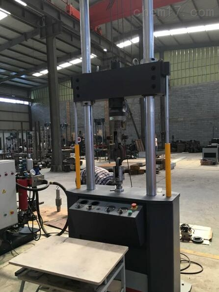 金属材料耐久疲劳试验机