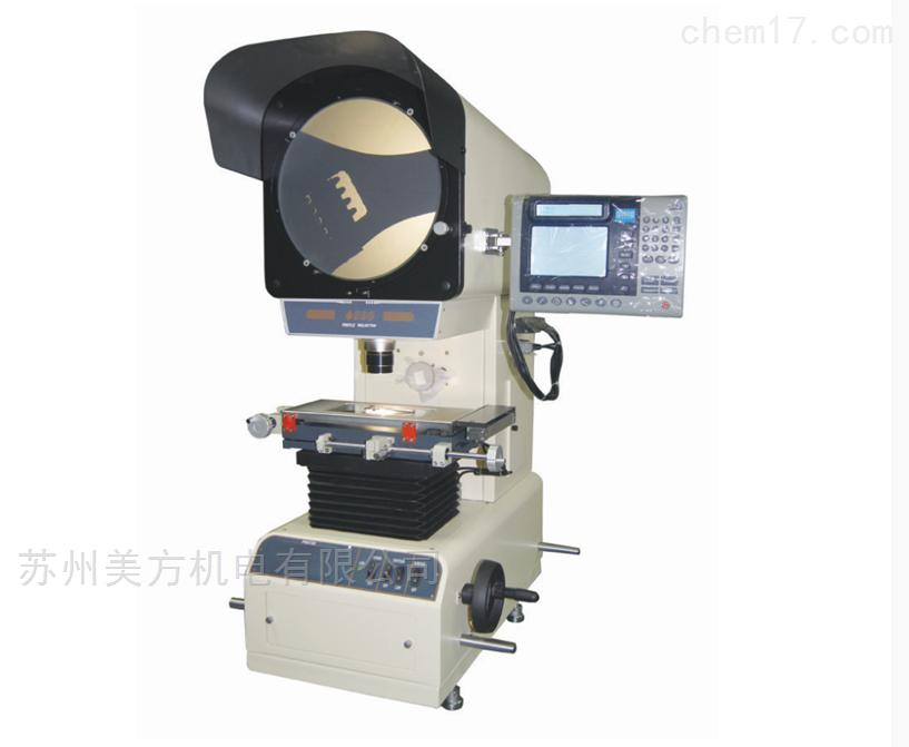 JT300新天测量投影仪维修JT12A-B