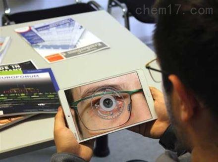 眼动仪-眼动追踪设备-移动版