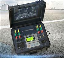 XGZRS-3H 手持式三相直流电阻测试仪
