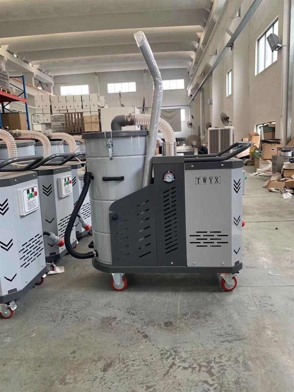SH系列工业除尘器