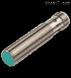 NCB4-12GM40-NO-5MB+F倍加福电感式传感器