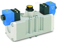 H 系列 ISO 5599-1美国派克PARKER电磁阀气动