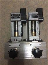 VPA-B/8/0/RS/0/20/20/20/2Woerner威纳油分配器参数对照说明