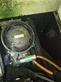 西门子840DSL主轴电机编码坏当天处理好