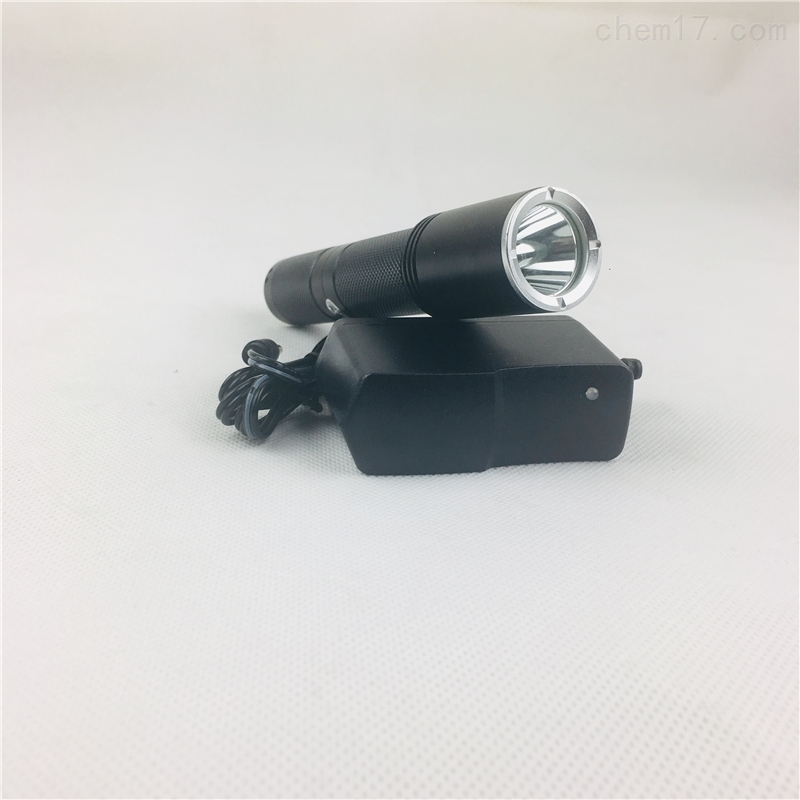 晶全BJQ6012固态微型强光防爆电筒
