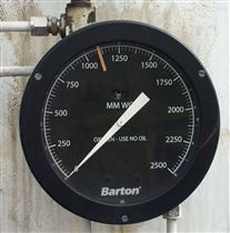 227C美国BARTON巴顿液位计