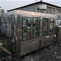 8-32头求购回收闲置纯净水灌装机自动生产线