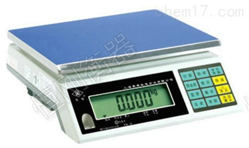 带报警电子桌秤,数量警示计数桌秤