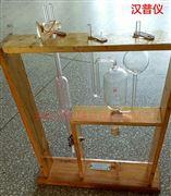 1915汉普仪 纯氧分析器 实验室玻璃必威客户端