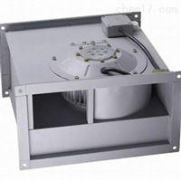 GDF3.0-6低噪声管道风机
