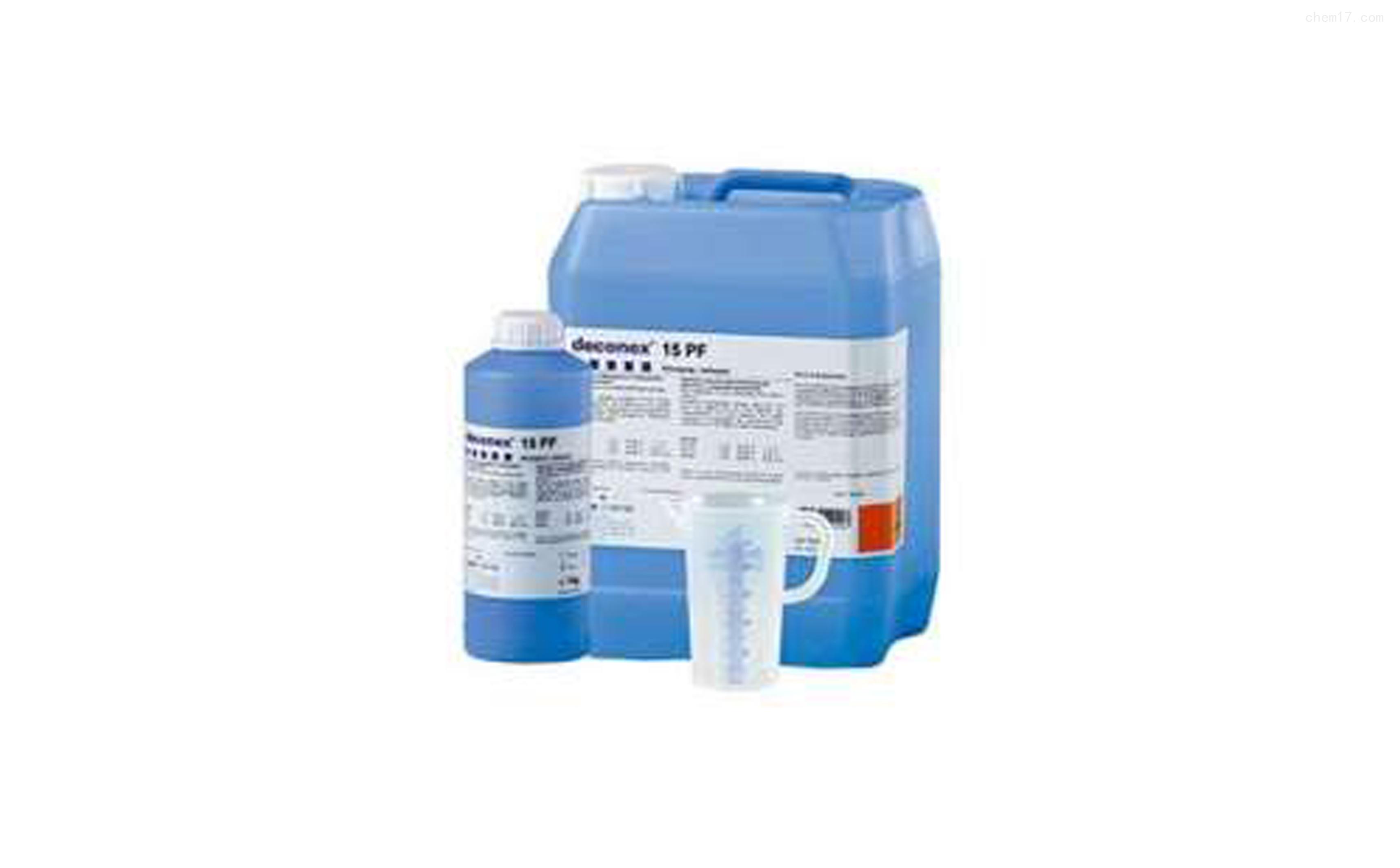 手工無磷堿性清洗劑