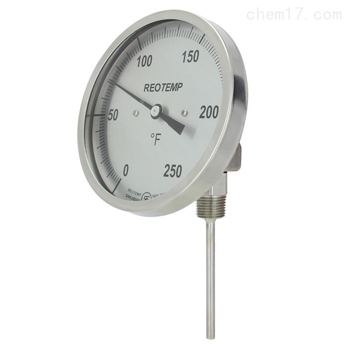 REOTEMP金属温度计JJ-090-1-C43-TG