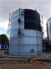 不锈钢罐体管道保温工程安装厂家