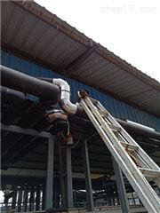 北京管道保温施工铝板保温外护工程