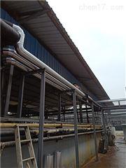 山东邹城铝皮管道保温安装队伍厂家