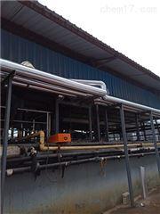 廊坊硅酸铝棉管道防腐保温工程厂家